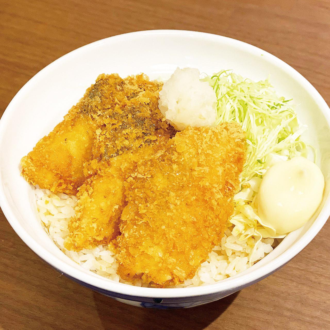 おしま食堂(渡島総合振興局内)